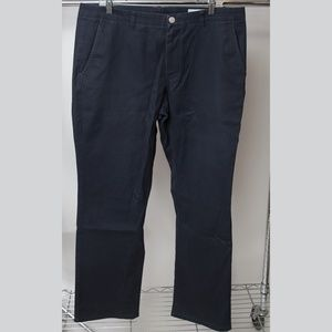 Bonobos Straight Leg Chinos 36x30